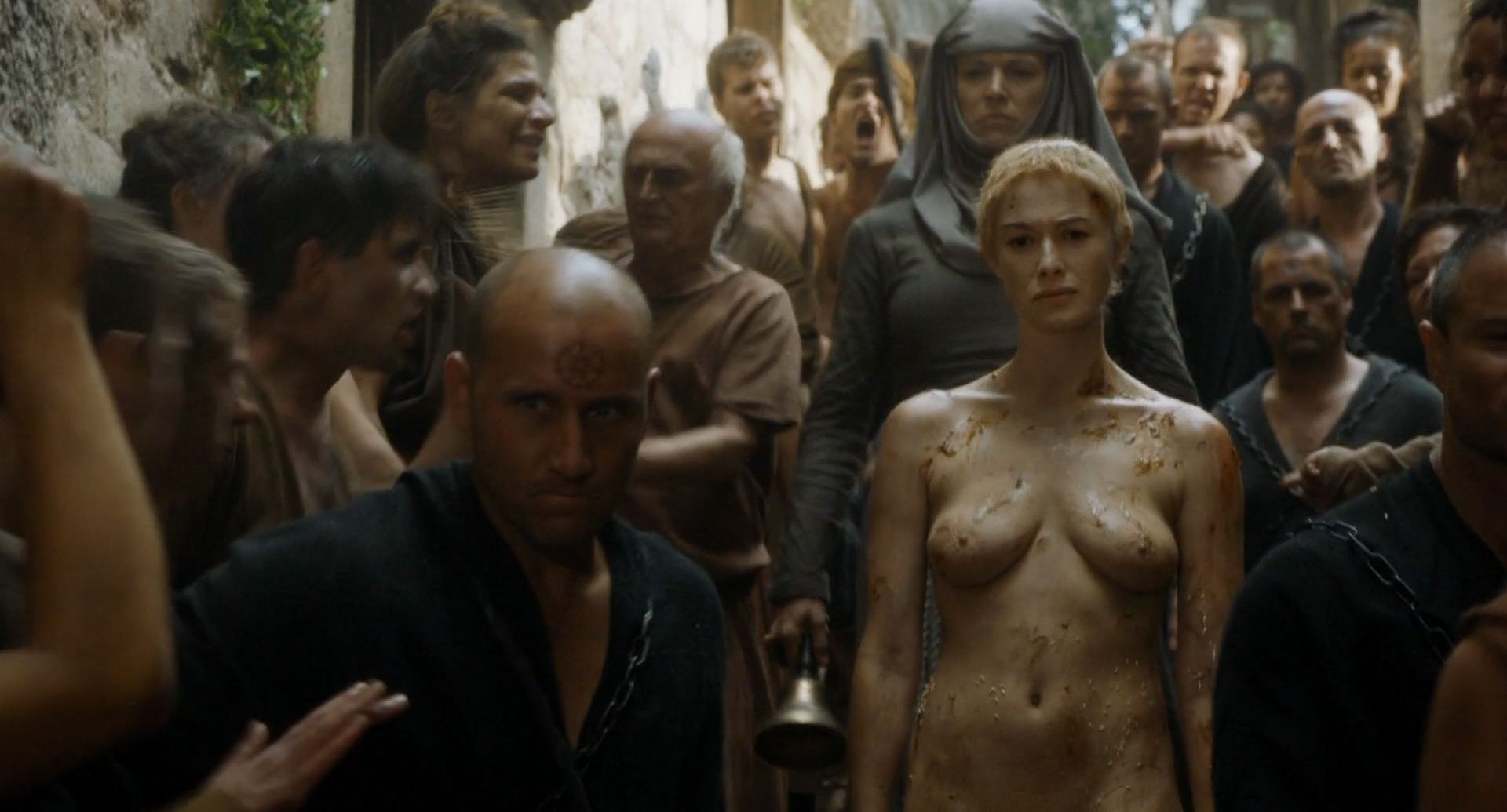 Game Of Thrones Actors Say, Again, That Scene Was Not Rape