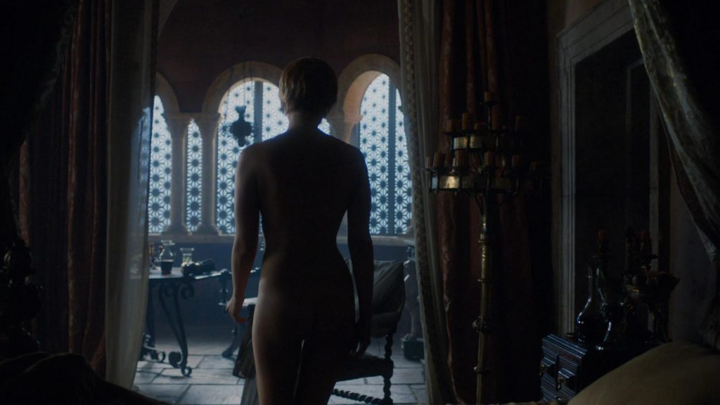 Lena Headey Nude Sex Scene