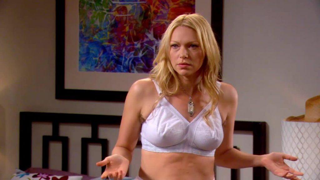 Laura Prepon nude