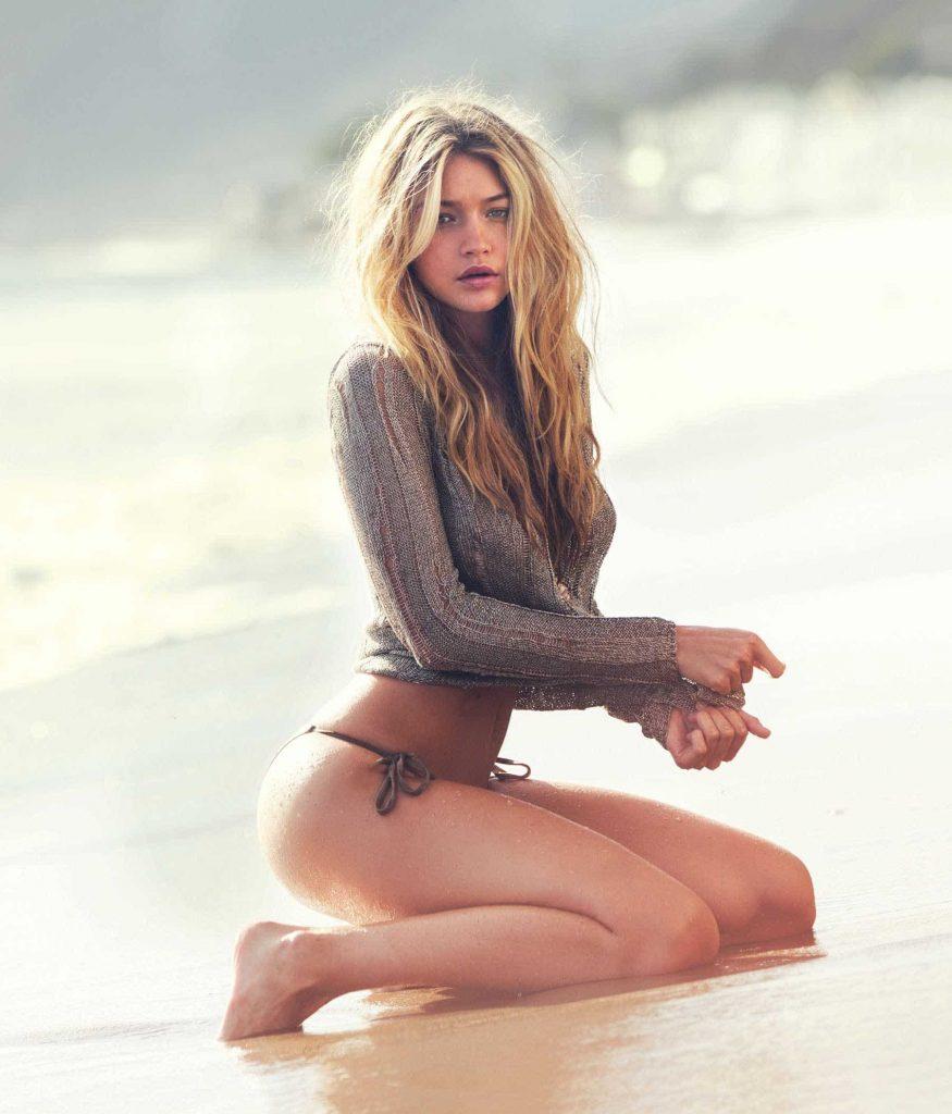 Gigi Hadid Ass Pics