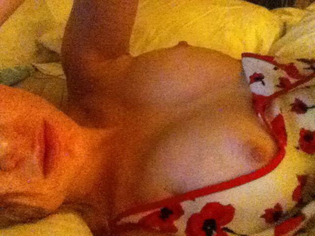 Brie Larson Nude