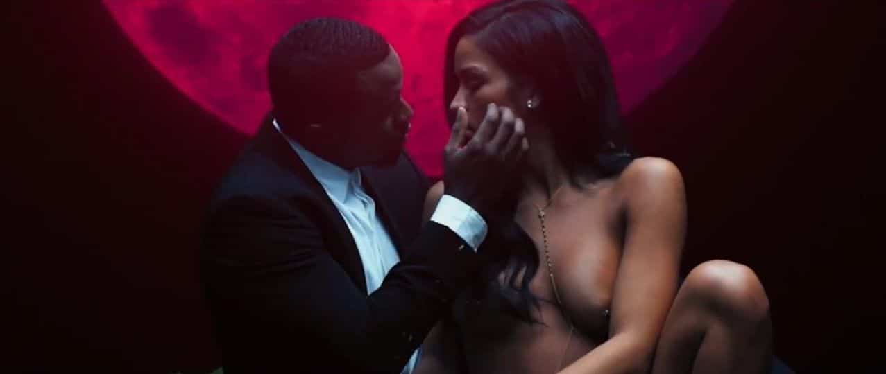 Cassie ventura nudes full collection of leaked pics celebrity revealer