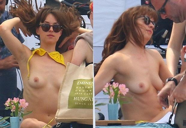 movies with dakota johnson nude