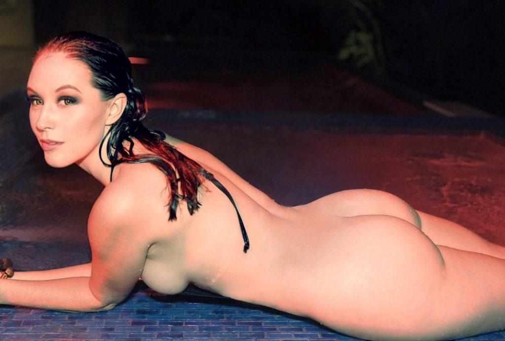 Meg Turney Nude