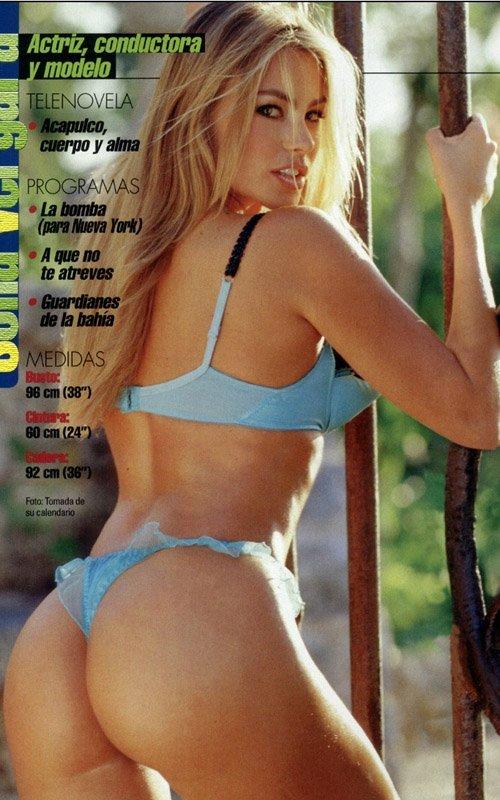 Sofia Vergara sexy ass pics