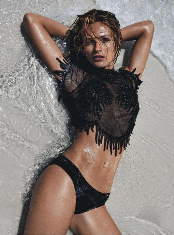 sexy model pics