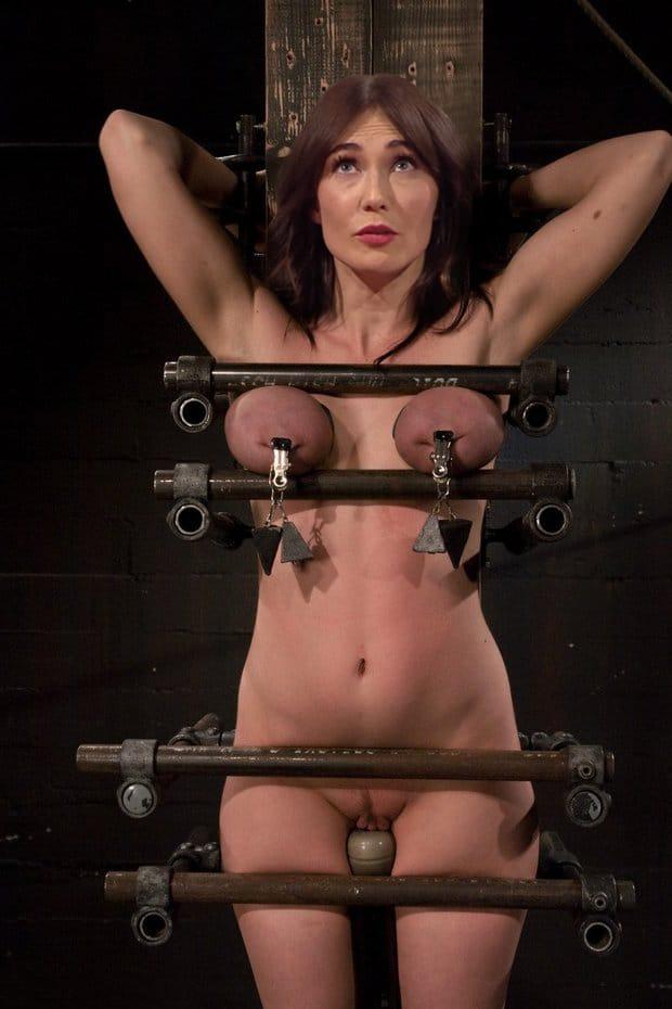 Carice Van Houten Nude Leaks