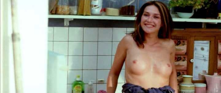 Carice Van Houten Naked Sex Scene – Father's Affair