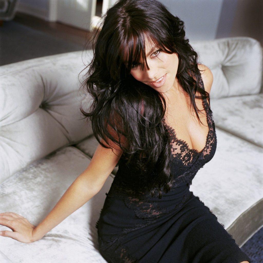 Sofia Vergara sexy pics