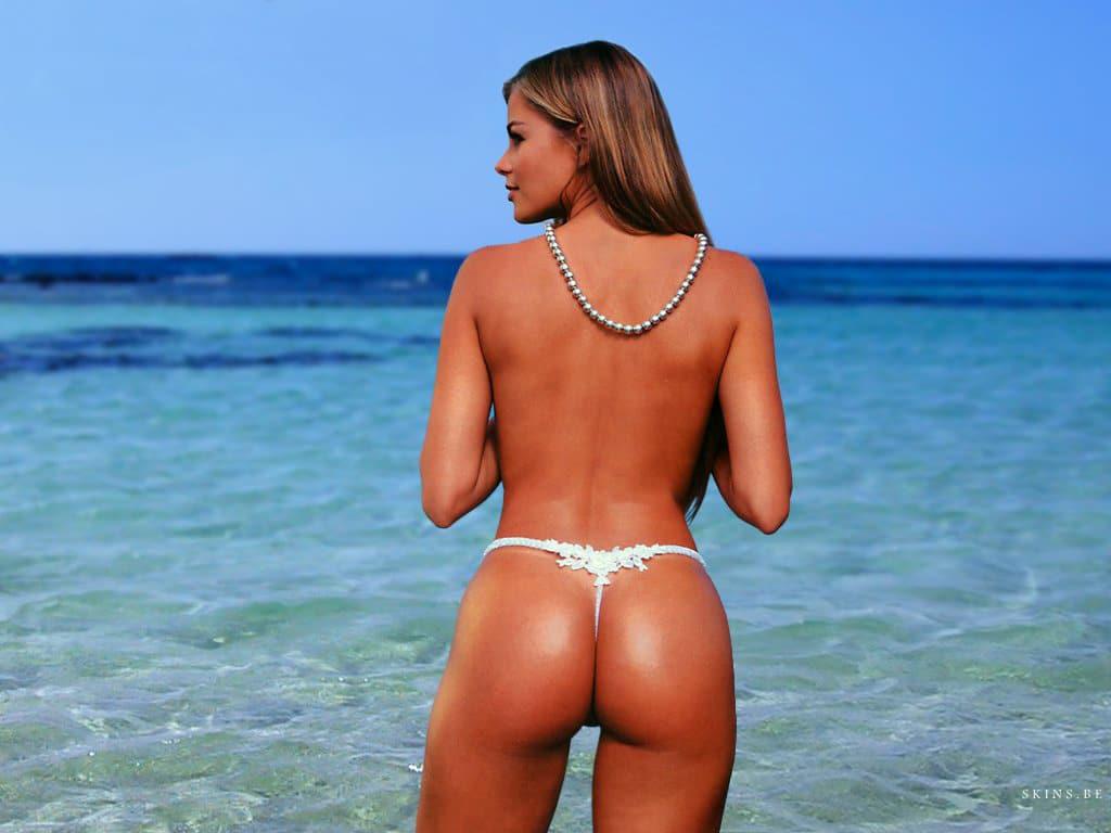 sexy Sofia Vergara ass photos