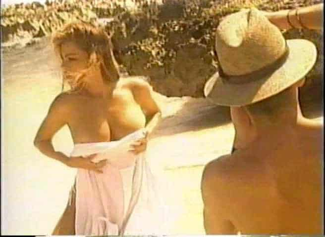 Sofia Vergara Nude Topless Photos