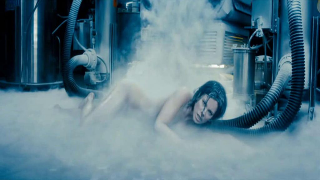 Kate Beckinsale Nude Scenes – Underworld