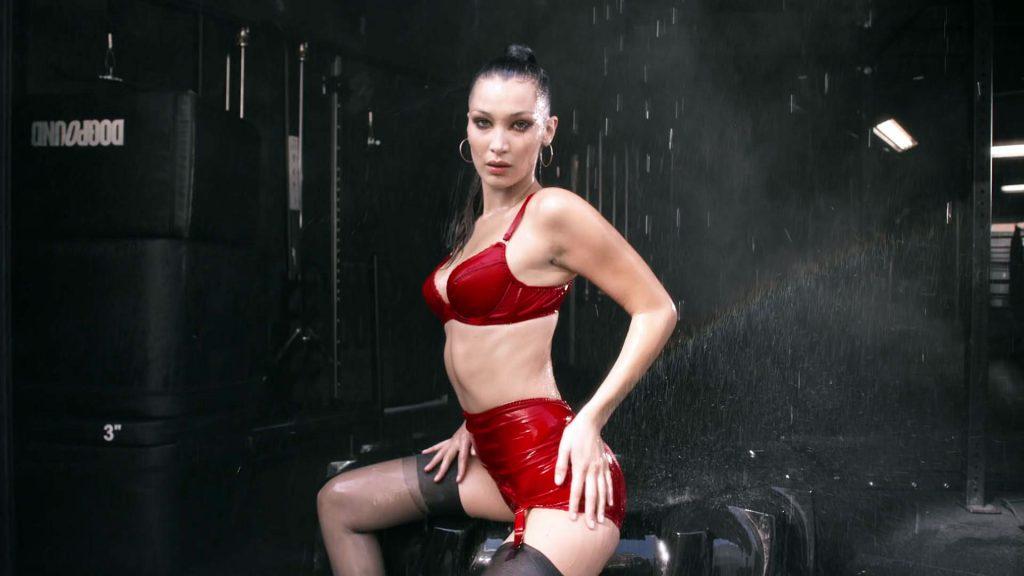 Bella Hadid Sexy Pics