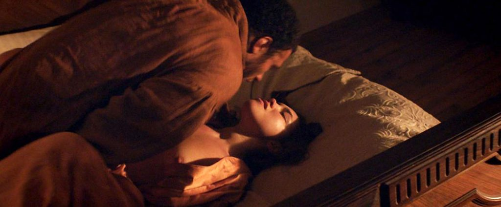 Florence Pugh Nude Sex Scenes Lady Macbeth