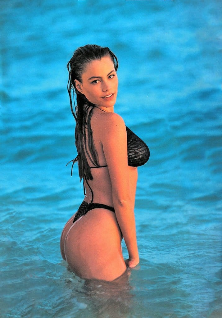 Sofia Vergara sexy bikini pics