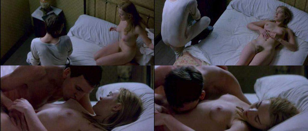 Kate winslet hot sex scene