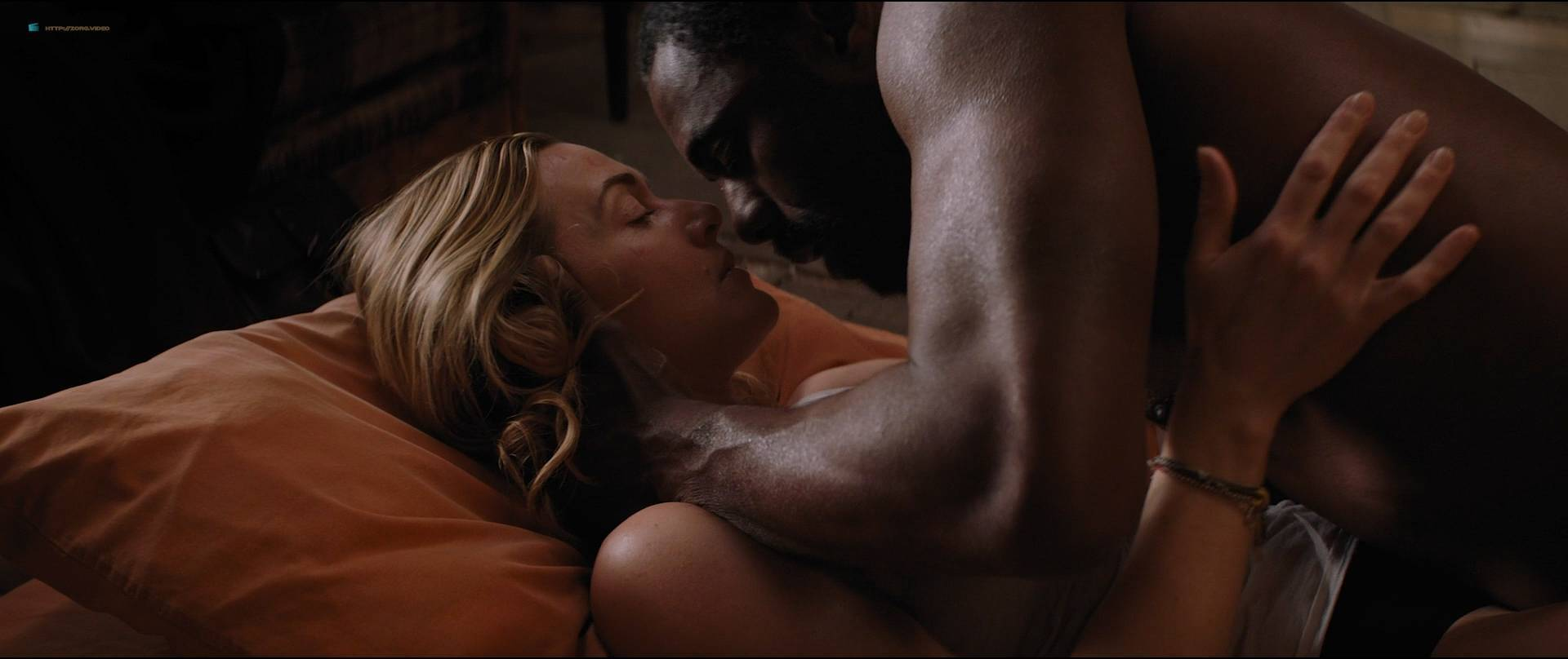 Movie sex scene ray allen