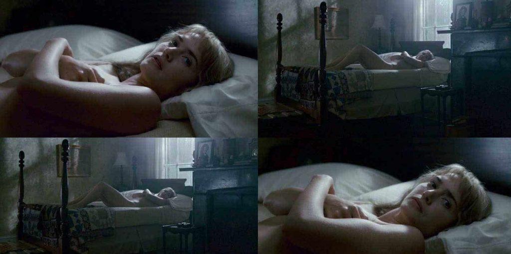 Kate Winslett Nipples – Heavenly Creatures & All the King's Men