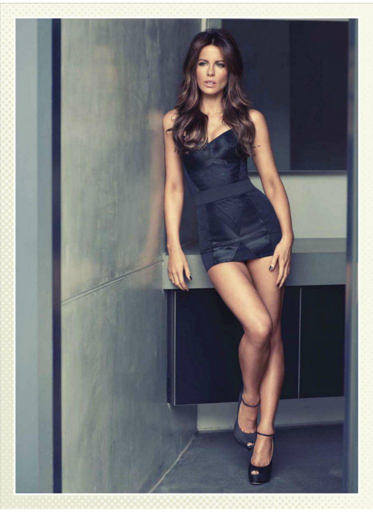 Kate Beckinsale Naughty & Sexy Photos