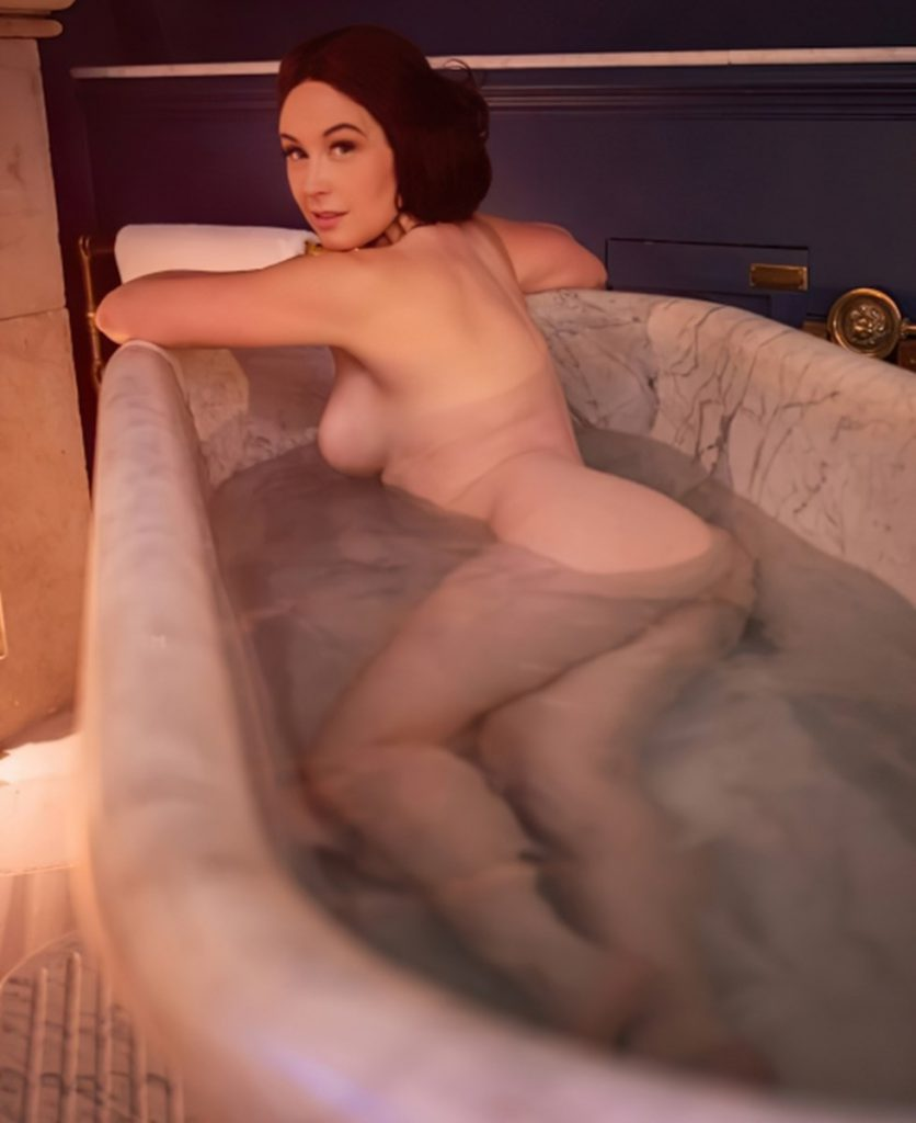 Meg Turney naked