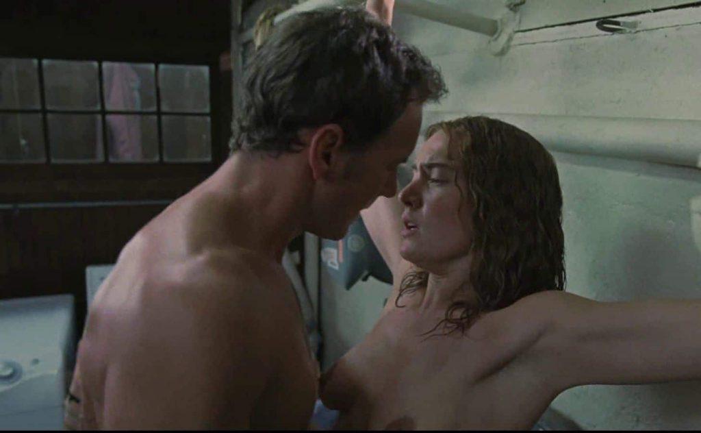 Kate Winslet Naked Pics in Little Children Movie