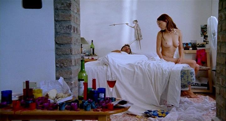 Carice Van Houten Naked Scenes – Black Book