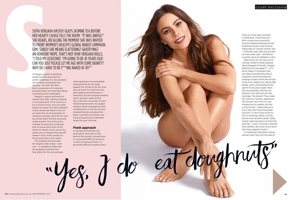 sexy Sofia Vergara pics