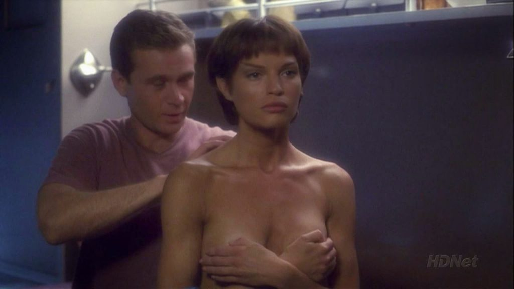 Jolene Blalock Star Trek: Enterprise