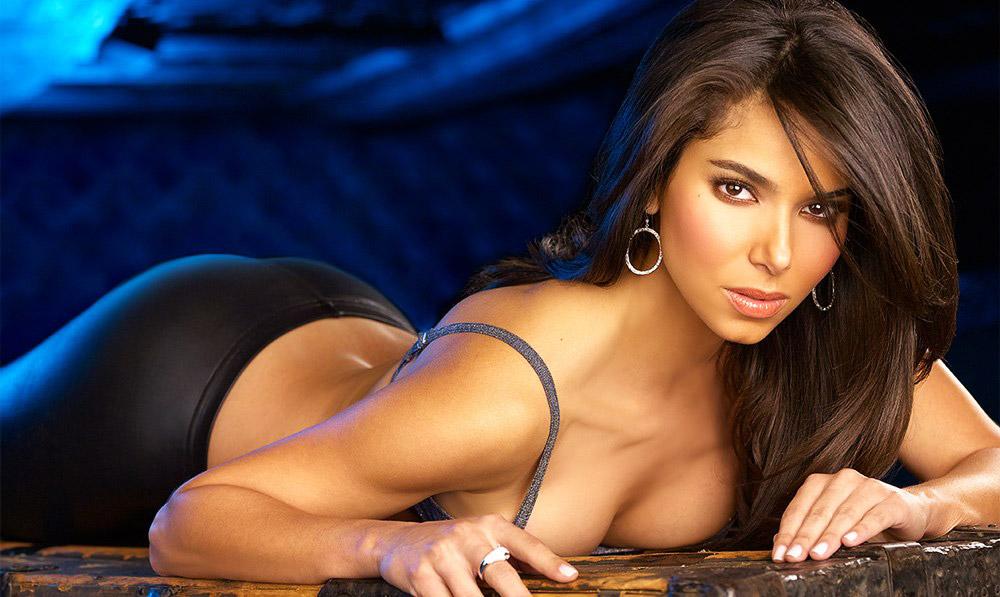 sexy Roselyn Sanchez pics