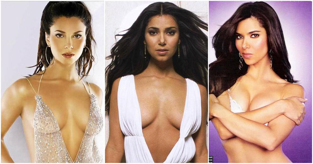 Roselyn Sanchez boobs