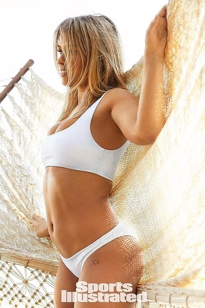Paige VanZant sexy pics