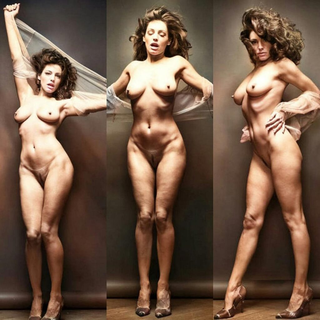 Kelly Brook Nude Sexy Pics