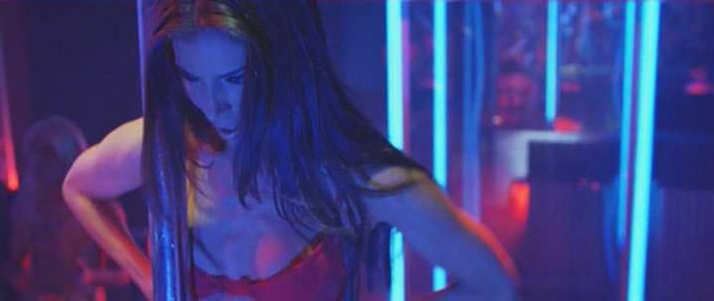 Roselyn Sanchez Nude Sex Scenes