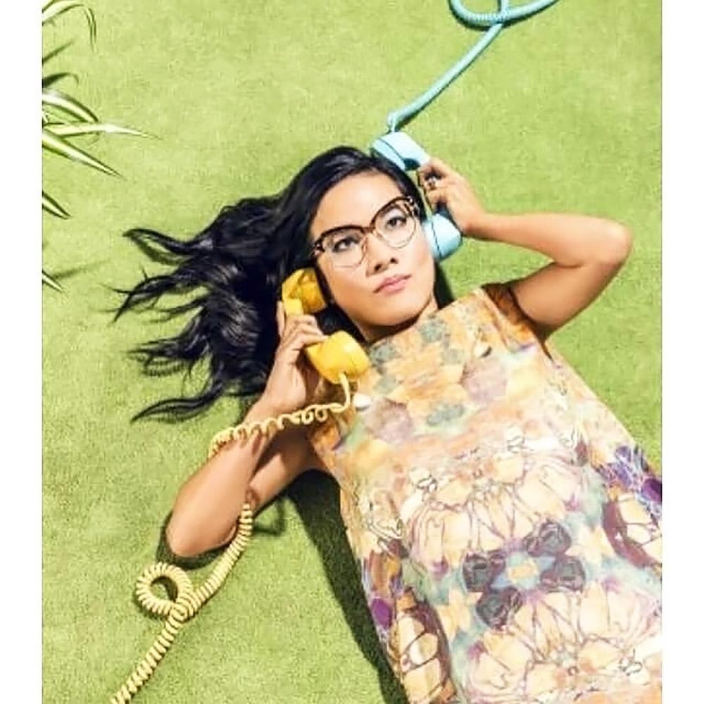 Ali Wong sexy pics