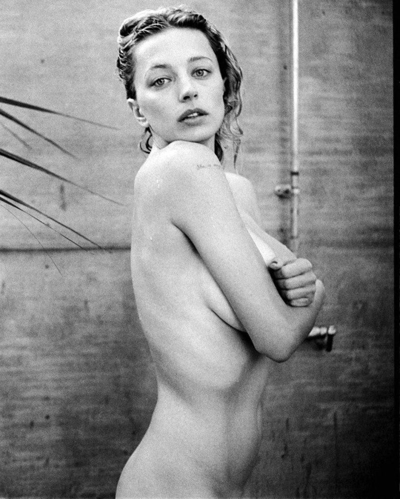 Caroline Vreeland Nude Pics
