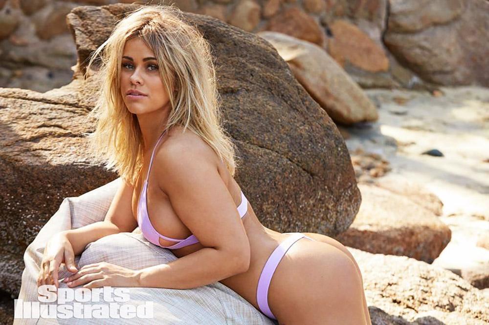 Paige VanZant hot sexy pics