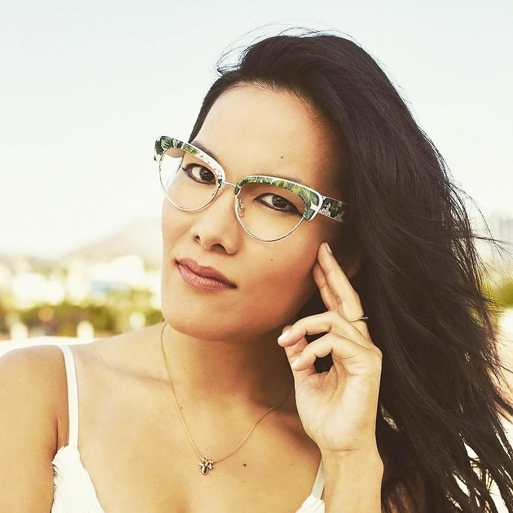 sexy Ali Wong pics