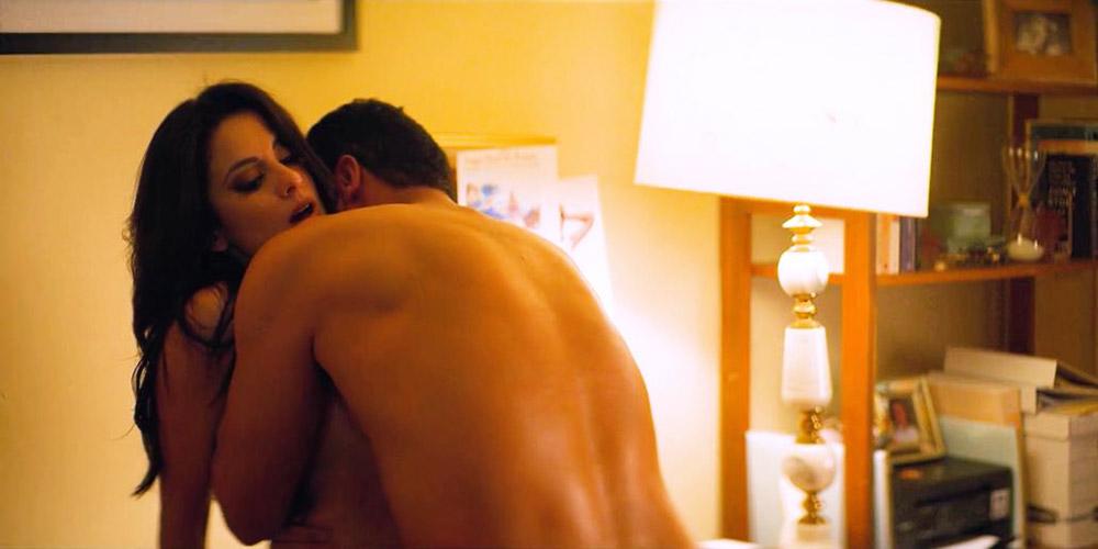 Carmela Zumbado Nude Sex Scenes