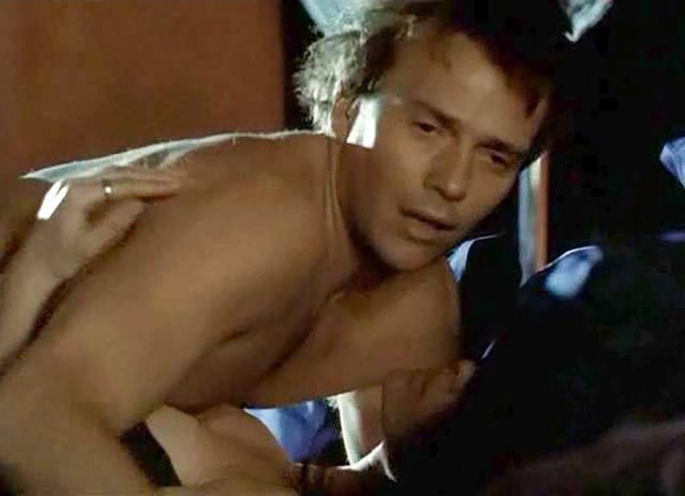 Jolene Blalock Nude Sex Scenes