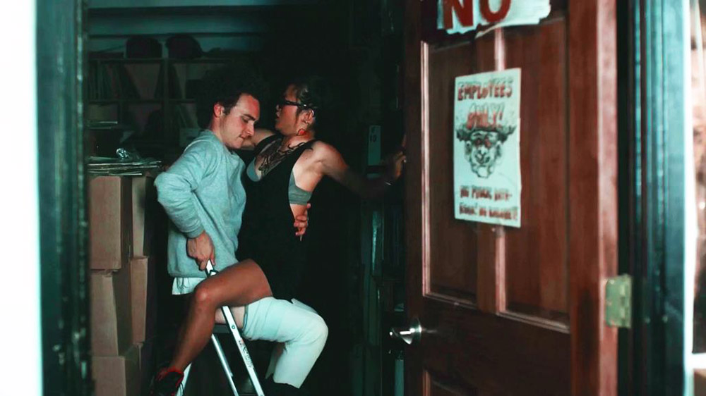 Ali Wong Nude - Super Sleuths