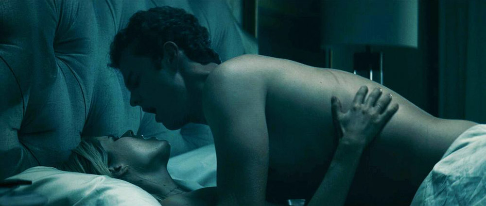 Erin Moriarty Nude Sex Scenes