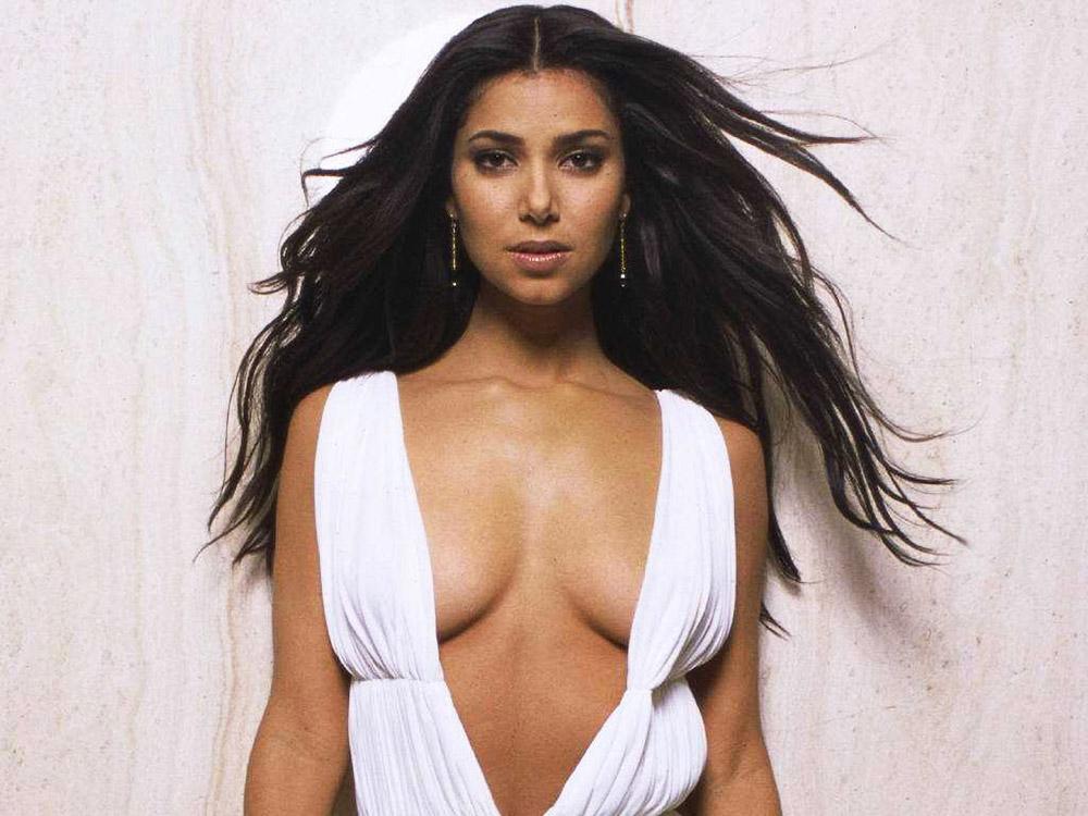 Roselyn Sanchez Sexy Photos