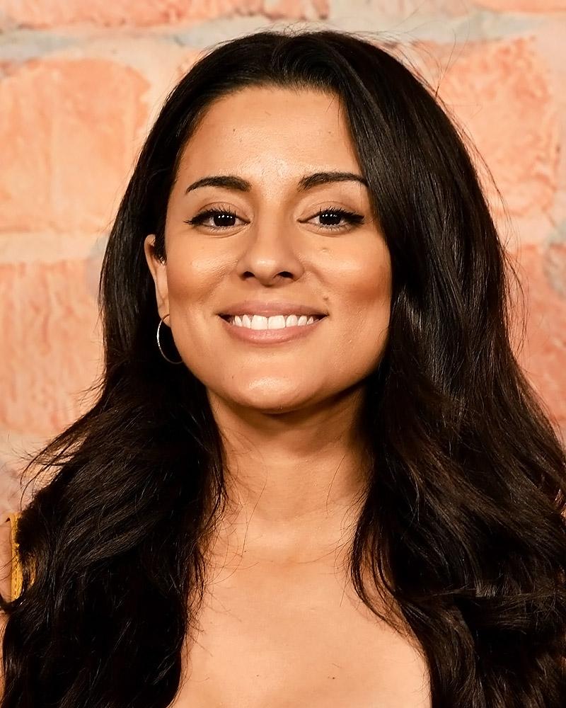 Carmela Zumbado Sexy Pics