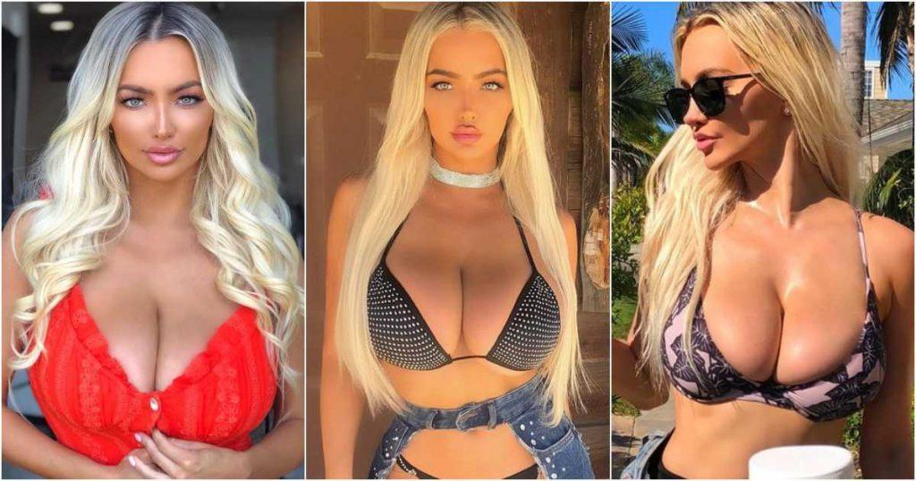 Lindsey Pelas Nude Sexy Photos