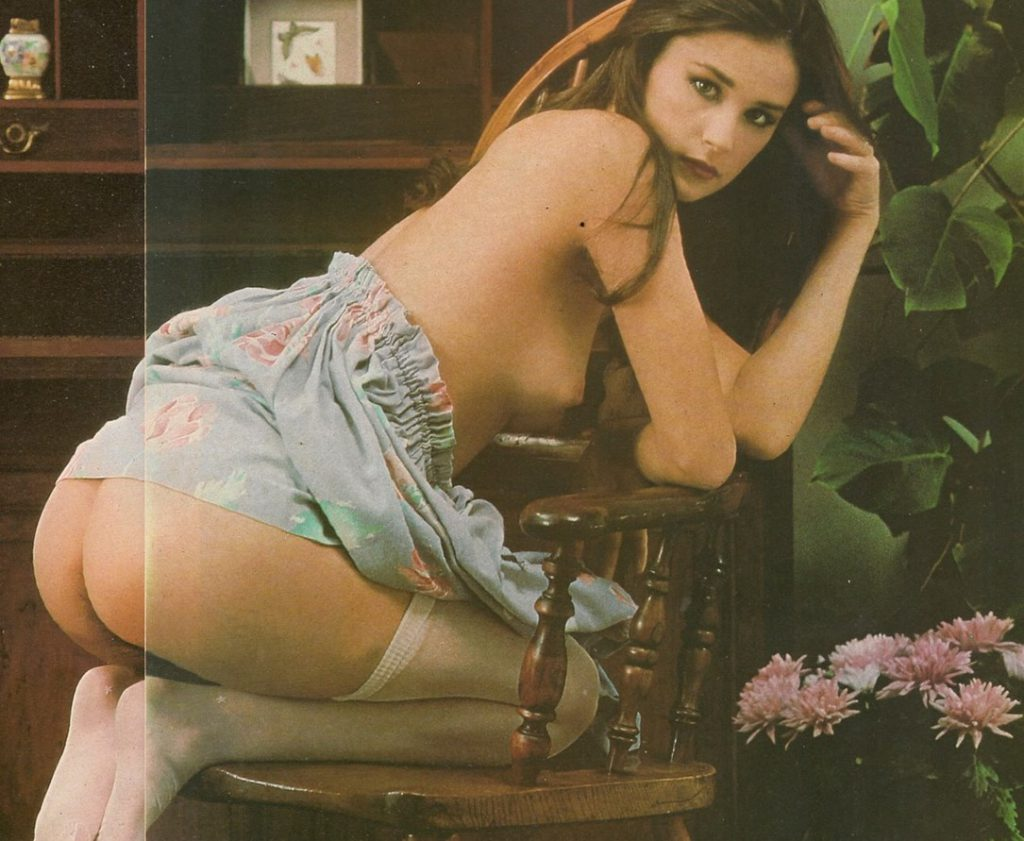 Sexy demi moore naked