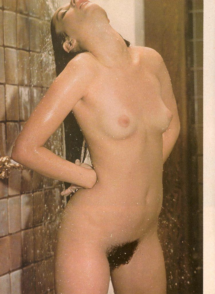 Demi moore nude striptease