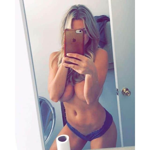 Lindsey Pelas Nude - Playboy