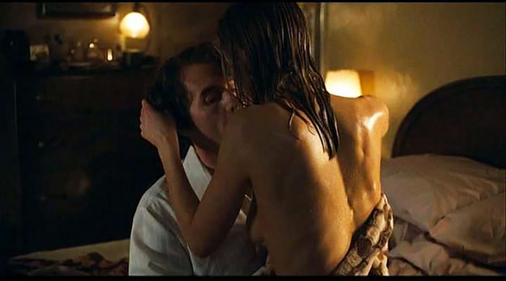 Rosamund Pike Nude Sex Scene Fugitive Pieces