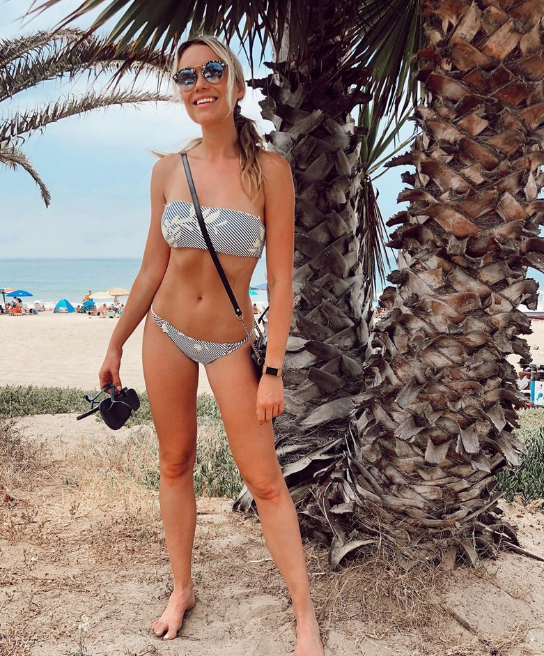 Katrina Bowden is HOT!! - Find Her Name