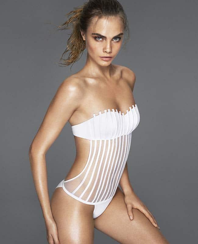 Cara Delevingne Sexy Pictures